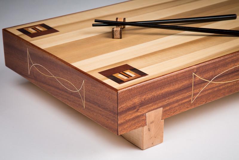 Sushi Serving Board Lively Fine Furniture